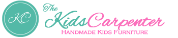 Custom Kids Furniture in Singapore | Design Your Own | The Kids Carpenter