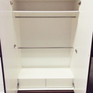 Wardrobe  - Internal