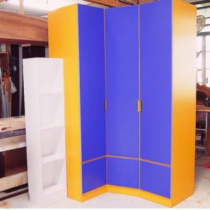 Custom Wardrobe (Closed)