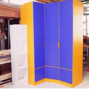 Custom Wardrobe (Closed)