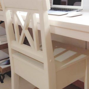 Study Table and Chairs
