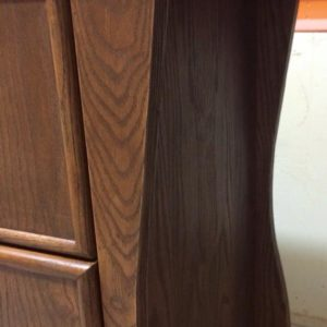 Chest of Drawers - Close Up