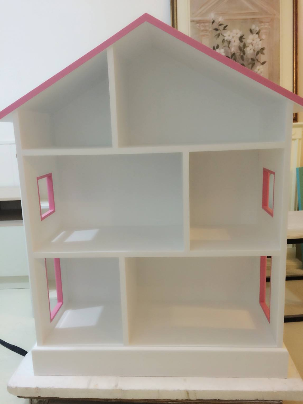Doll House Shelves Custom Kids Furniture In Singapore