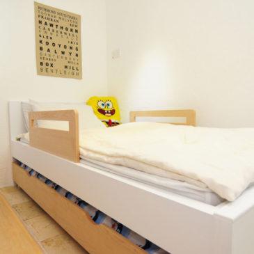 Kiddy Beds