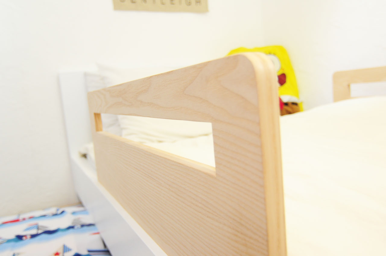 Detachable Bed Rails