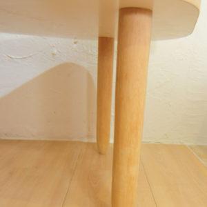 Kid's Table - Solid Wood Legs