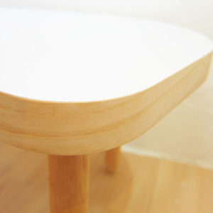 Kids's Table - Rounded Edges