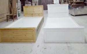 Standard Single Beds